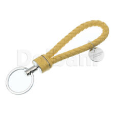 Multifunctional Lanyard (Chain Texture) Yellow for Android Devices