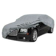BDK Max Armor Car Cover for 300 - UV Proof, Water Repellent, Breathable