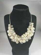 b3f4d5ead Pearl Cluster Beaded Fashion Necklaces & Pendants for sale   eBay