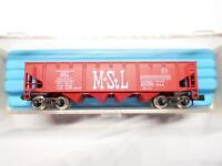 RIVAROSSI N 9336 Hopper Car MStL OVP (39647)