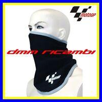 Goletta scaldacollo MOTOGP BANDIT MASK logo MOTO GP originale balaclava maschera