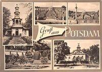 BG33994  gruss aus potsdam germany