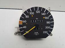 Mercedes W124 200E 230E Kombiinstrum Tacho 124 542 72 06   1245427206