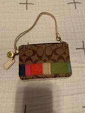 Small Couch Wristlet