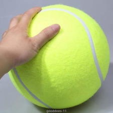 Large Big Giant Pet Dog Puppy Tennis Ball Thrower Chucker Launcher Play Toy 24cm