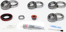 Axle Differential Bearing and Seal Kit Rear SKF SDK315