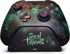 Controller Gear Csxbox1Rn00Sot Sea Of Thieves Special Edition Xbox Pro Charger