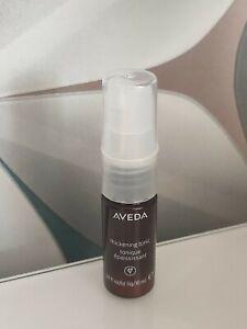 Brand New Genuine Aveda Thickening Tonic 10ml