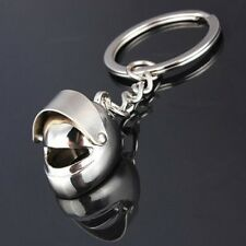 Motorhelm sleutelhanger Motorcycle helmet keychain Motorradhelms Schlüsselhänger