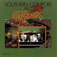 The Crusaders - Southern Comfort [CD]