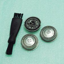 3xShaver Head for Philips Norelco HQ55 HQ4+ HQ3 HQ6695 HQ6879 HQ6990 HQ6695 HQ48