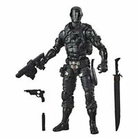 G.I. Joe Classified Series 6-Inch Snake Eyes Action Figure, PRE-ORDER, From USA