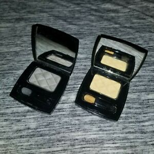 CHANEL Ombre Couture Eyeshadow Bundle (2)