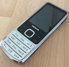Nokia  Classic 6700 - Silber  (Ohne Simlock) Handy Vom Fachhändler