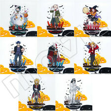 My Hero Academia Anime Eijiro SHOTO All Might Aizawa Halloween Acrylic Stands