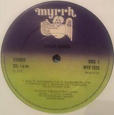 CHUCK GIRARD S/T Myrrh LP MYR1025 *No Sleeve*