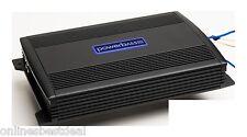 POWERBASS ASA3 600.1 Class-A/B Mono Amplifier