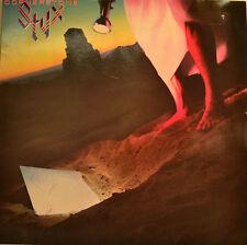 "STYX - PIERRE ANGULAIRE 12"" LP (ET 148)"