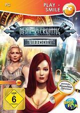 Dead Reckoning - Die Silbermondinsel  (Play+Smile)     PC   !!!!! NEU+OVP !!!!!