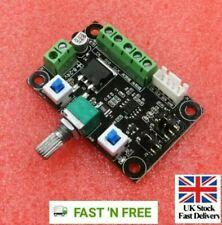 Stepper Motor Driver Controller PWM Pulse Signal Generator Speed Control 12V-24V