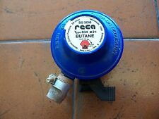 4423-regulador de gas butano de un calentador de almacenamiento de información - 21MM diámetro de montaje