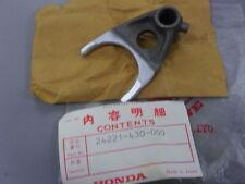 NOS Honda L Gearshift Fork 1978-1979 CR250 24221-430-000