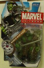 Marvel Universe 3 3/4 Inch Action Figure 3.75 World War Hulk
