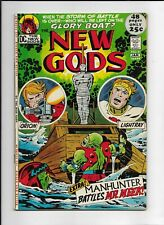 The New Gods #6 (1971) Jack Kirby FN 6.0