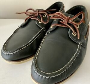 Men's Shoes....Timberland....Boat / Deck.....Size 10