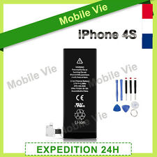 BATTERIE INTERNE 0 CYCLE POUR IPHONE 4S NEUVE + OUTILS