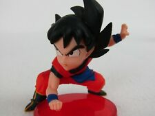 "Banpresto Dragon Ball Wcf Battle of Saiyans Vol.1 2.5"" Figure Kid Goku Bp36442"