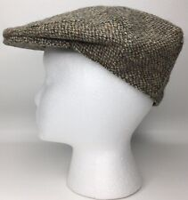 542bf0c13 harris tweed flat cap products for sale | eBay