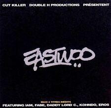 CD EASTWOO FABE I AM LES EXPERTS FREEMAN CUT KILLER SHURIK  N
