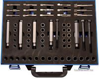 8653-BGS Reparación Kit para M8,M9,M10 And M12 Bujía Incandescencia Rosca con
