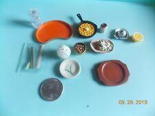 Re-ment Dollhouse Miniature Food items                  (L16)
