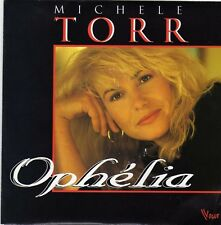 MICHELE TORR OPHELIA / LES FEMMES DANSENT FRENCH 45 SINGLE