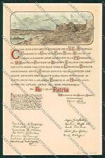 Bologna Libia Tobruk Militari cartolina QQ9155