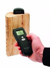 Valiant Firewood Moisture Meter - Reduce smoke, deposits & pollution - FIR420
