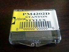 Stanton D5107AL generic stylus (for Stanton 500 series cartridge)