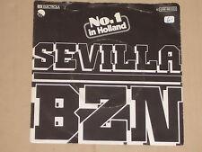 "BZN-SIVIGLIA - 7"" 45"