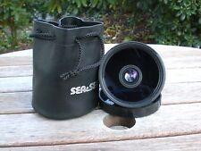 Sea & Sea Weitwinkel 20mm für MM2EX