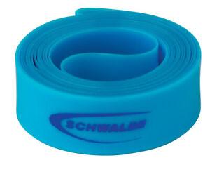 "Schwalbe Felgenband Super HP 16"" 18"" 20"" 24"" 26"" 27.5"" 28"" Zoll blau"