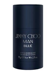 Jimmy Choo Man Blue - 75g Deodorant Stick