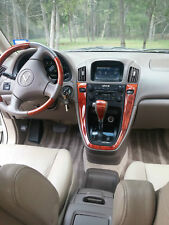 03*02*01 Lexus RX300 Airbags driver & passenger RX-300 2001*2002*2003 BEIGE/TAN