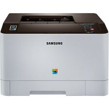 Samsung Xpress C1810w Colour Laser Printer Multifunction Print 18pmm