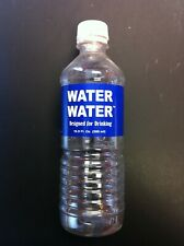 WATER WATER business and trademark for sale.