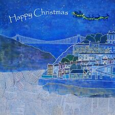 Christmas Traveller - Jenny Urquhart Charity Christmas Cards - CCS Adoption