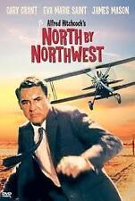 Hitchcock North By Northwest DVD Region 4 VGC