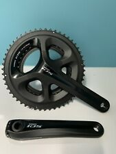Shimano 105 5800 Chainset - 52/36 Chainrings - 170mm Cranks