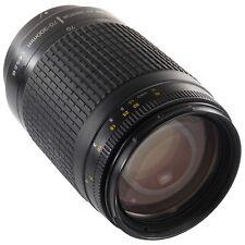 Nikon AF Nikkor 70-300mm G for D700 D800 D200 D50 D2 D3 D600 D7100 D810 D750 (C)